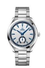 Aqua Terra 150mco Axial Master Chronometer Small Seconds 41mm