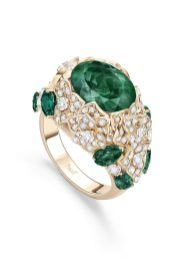 Piaget Rose Ring Ref. G34UW500