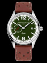 Vintage Rally Healey Automatic Small Seconds Reference FC-345HGRS5B6