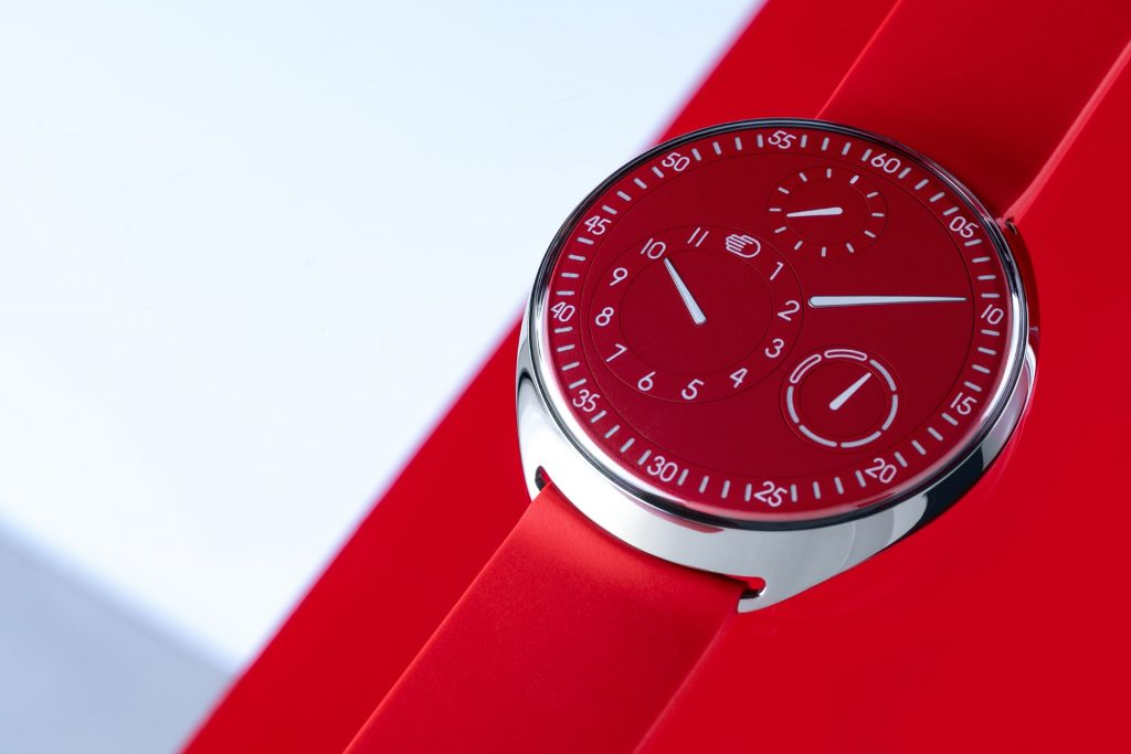 Ressence Type 1RED
