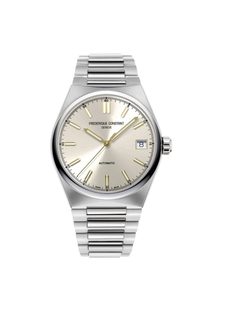 Highlife Ladies Automatic Limited Edition Reference FC-303CH2NH6B