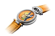 BOVET 1822 Miss Audrey Sweet Fairy ONLY WATCH