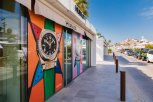 Ibiza exterior