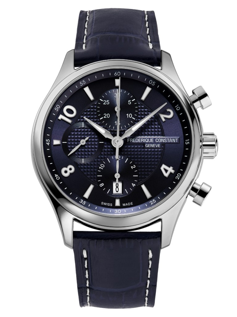 Runabout Chronograph Automatic Reference FC-392RMN5B6