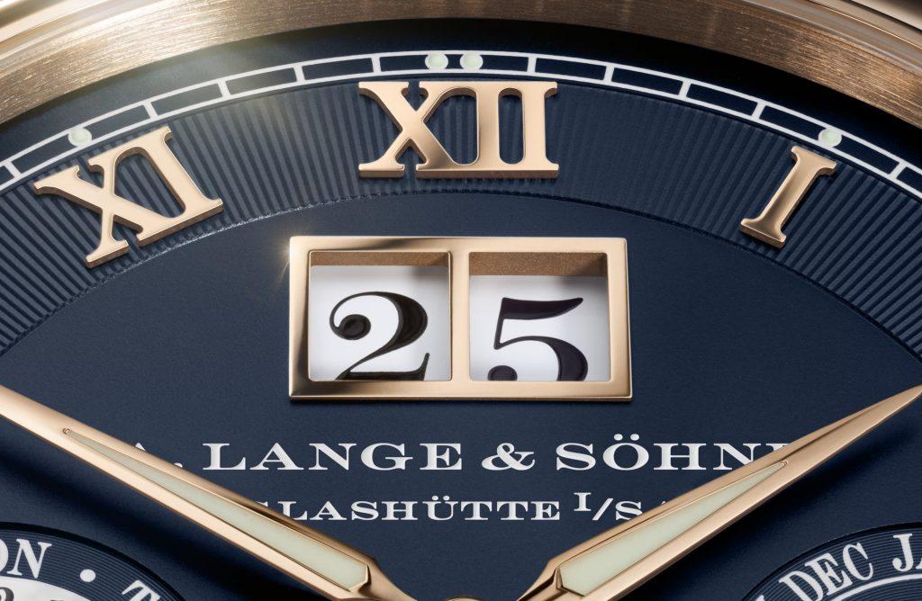 A. Lange & Söhne LANGEMATIK PERPETUAL