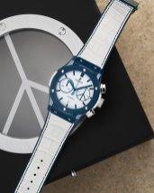 HublotClassic Fusion Chronograph Boutique Ibiza 2