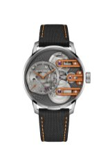 Gravity Equal Force Only Watch_S