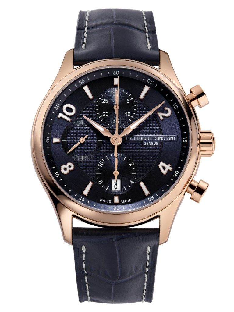 Runabout Chronograph Automatic Reference FC-392RMN5B4