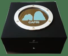 CLASSIC FUSION CHRONOGRAPH BOUTIQUE CAPRI