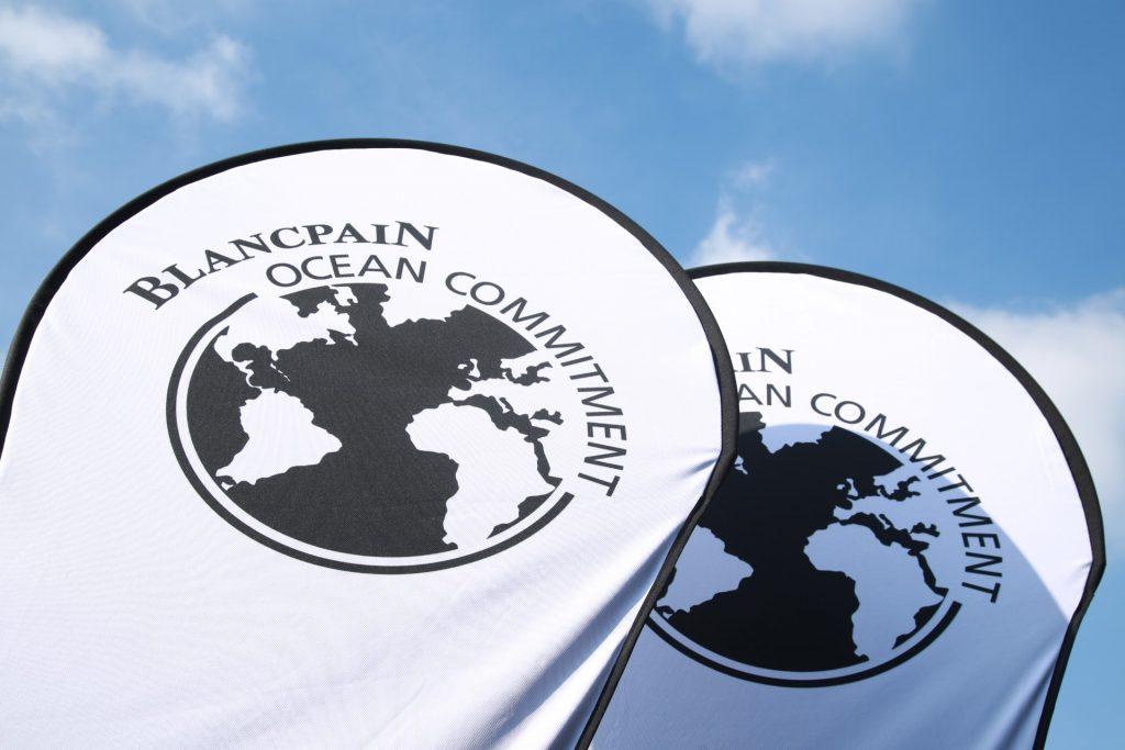 Oceana and Blancpain