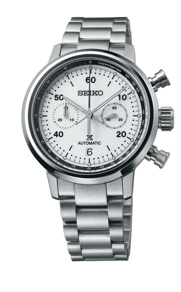 Seiko Prospex Speedtimer