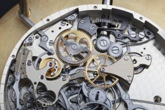 9910C/000J-B413 Pocket watch Les Cabinotiers Westminster Sonnerie – Tribute to Johannes Vermeer