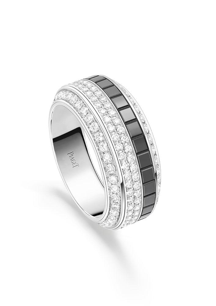 Possession Contrast Ring Ref.G34P2G00
