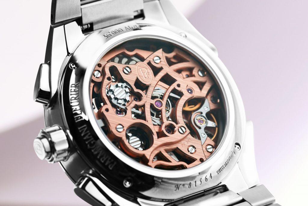 Parmigiani Tonda PF Split Seconds Chronograph