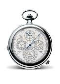 Vacheron Constantin High Watchmaking: Chronographs and precision