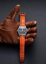 Konstantin Chaykin Martian Tourbillon Only Watch 2021 Piece Unique