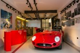 Mille Miglia Bamford Edition launch_Ambiance