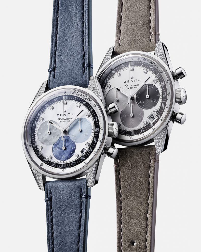 """Chronomaster Original at """"Meet the Dreamhers"""""""