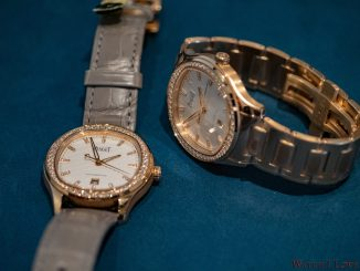 Piaget Polo Date 36