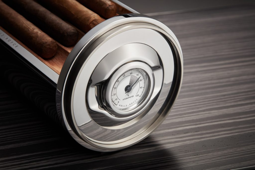 Rolls-Royce Cellarette
