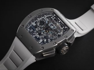 Christie's Watch Events
