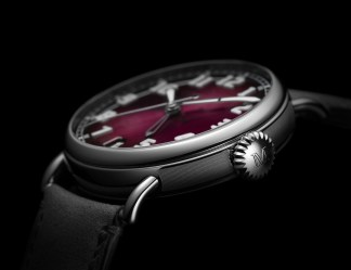 H. Moser & Cie. Heritage Dual Time