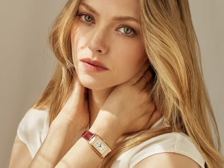 Jaeger-LeCoultre's Reverso in the words of Amanda Seyfried