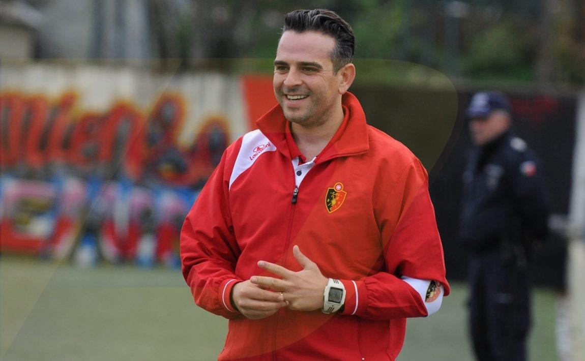 Marcos Campos vai continuar no Dumiense FC