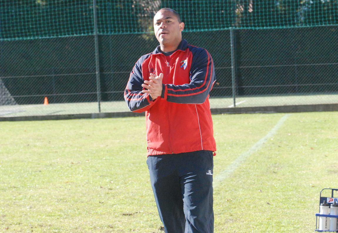 Renato é o novo treinador do Terras de Bouro