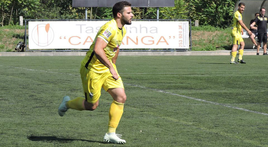 Lamela reforça defesa do Vilaverdense FC