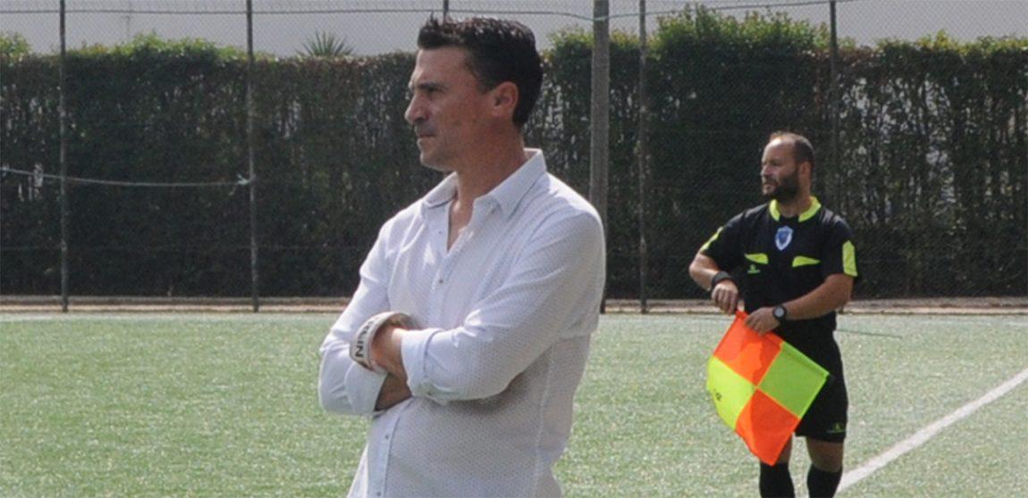 Jaiminho é o novo treinador do Pedralva