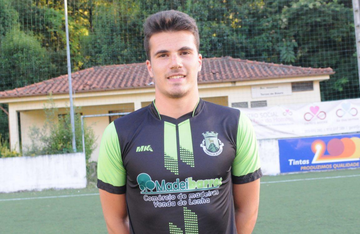 Rui Soares vai jogar no Este FC