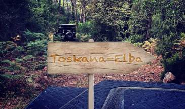 toskana & elba 4×4 offroad – ciao tutti, slow up your life! 25. april