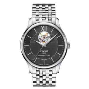 TISSOT TRADITION T0639071105800_0