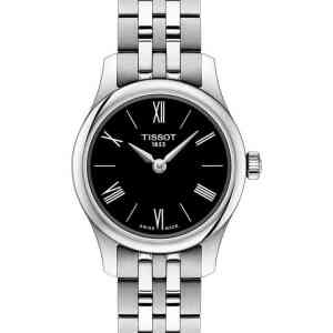 TISSOT TRADITION T0630091105800_0