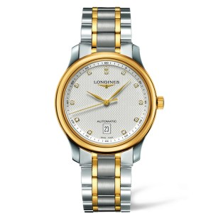 Longines Masters Collection L26285777_0
