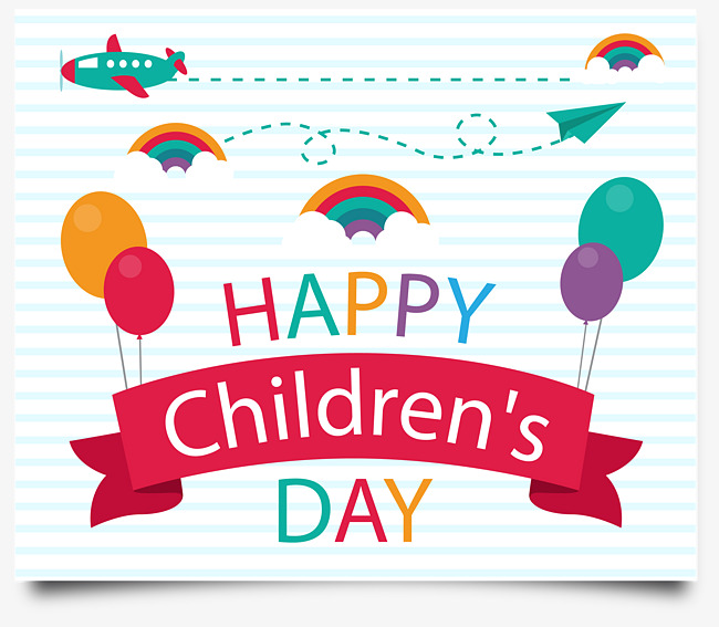 Happy Children's Day Quotes & Wishes | Maocular Tech Expert