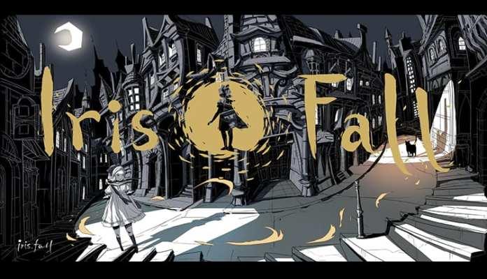 iris fall-video game-composer