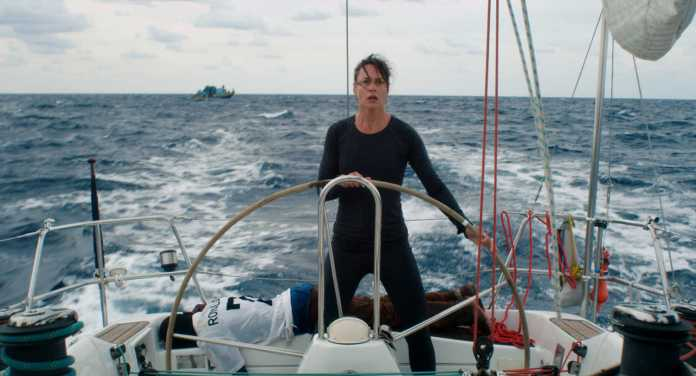 styx sailing