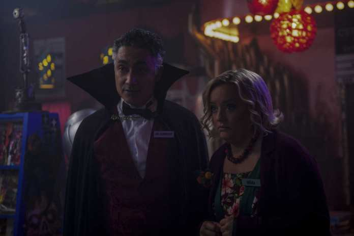 Review - CHILLING ADVENTURES OF SABRINA: PART 2