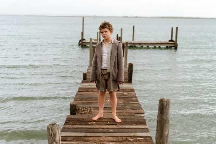 storm boy docks