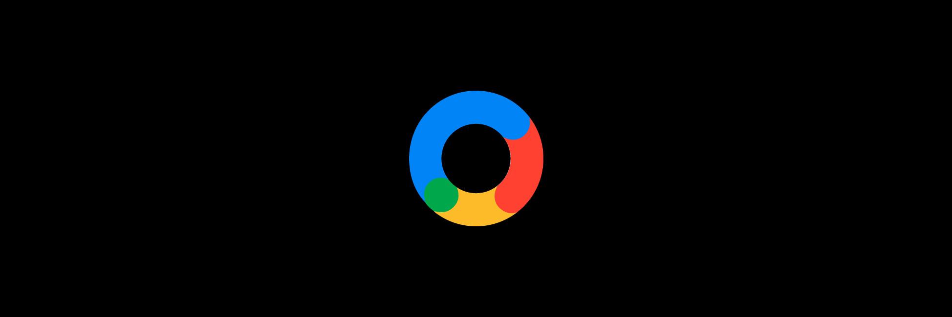 google marketing platform chart