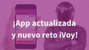 App de envíos iVoy