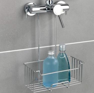 quelle etagere de douche choisir