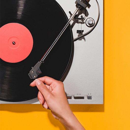 les meilleures platines vinyles bluetooth