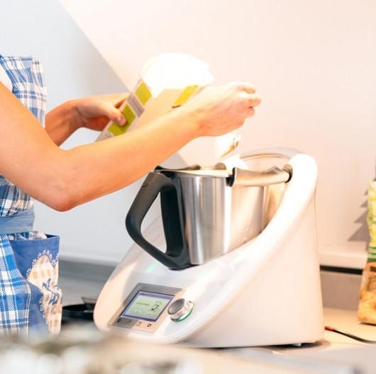 les meilleurs robots cuiseurs multifonctions pour votre cuisine