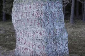 the runestone curse