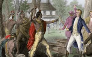 the tecumseh curse