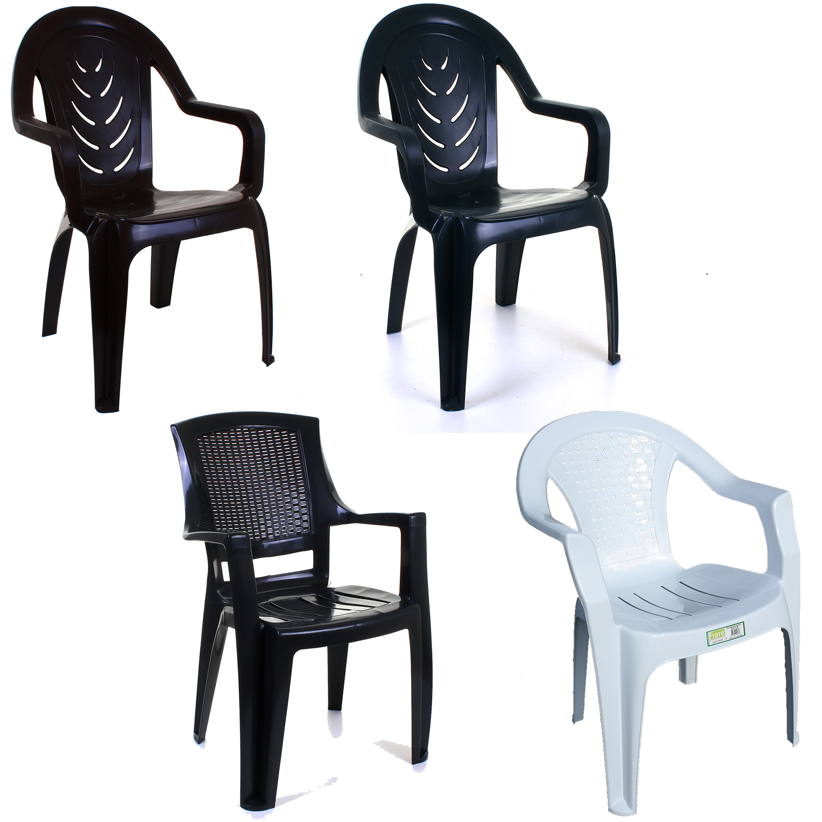 Garden Furniture Accessories Indoor Outdoor White