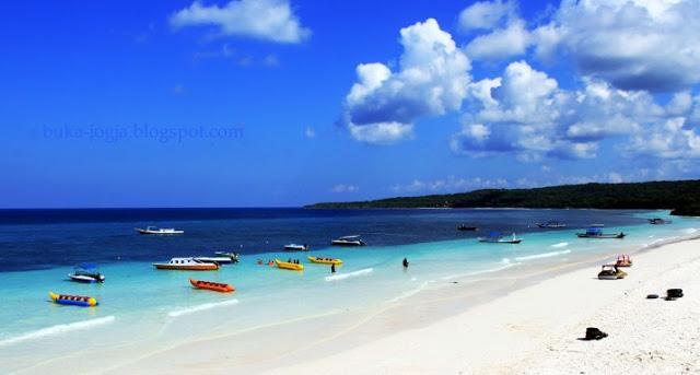 15 Pantai Terindah di Indonesia yang Wajib Dikunjungi ...